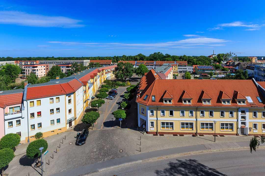 Wohnung Oranienburg Woba